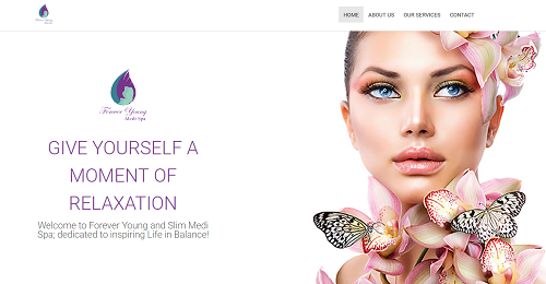 website-development-spa-and-beauty