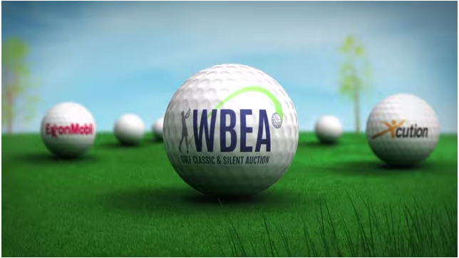 Optimum at WBEA's Annual Golf Tournament
