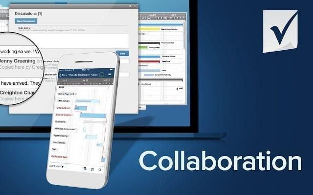 smartsheet partner