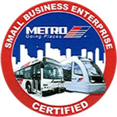 Optimum Metro SBE Certified