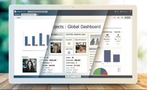 smartsheet optimum partner industry solutions