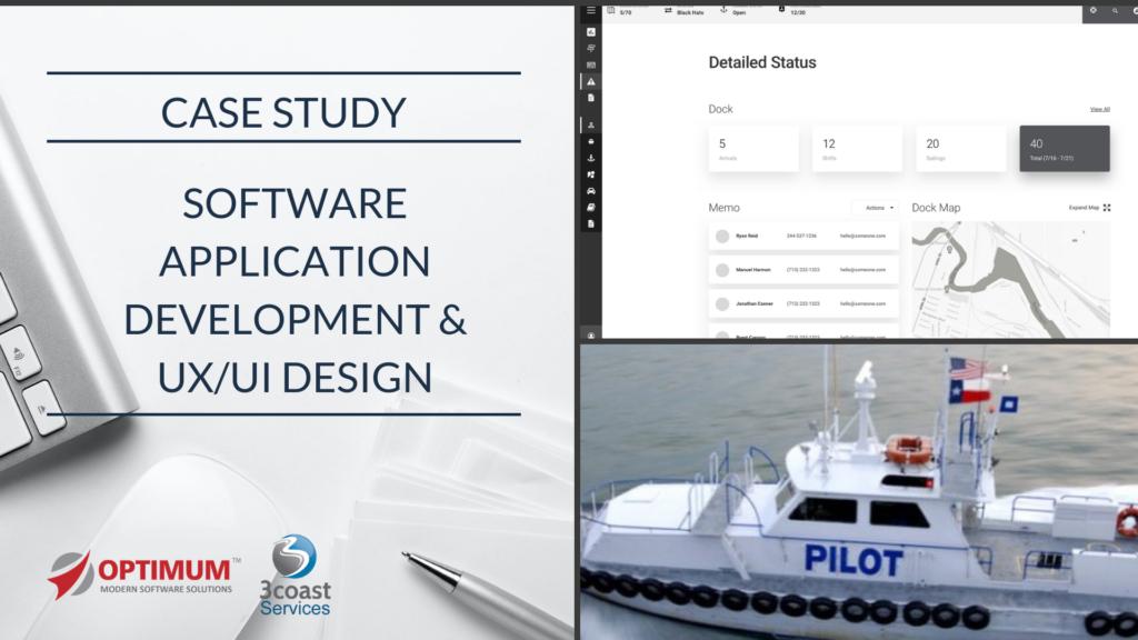 Case Study: Houston Pilots modernizes their ERP software platform
