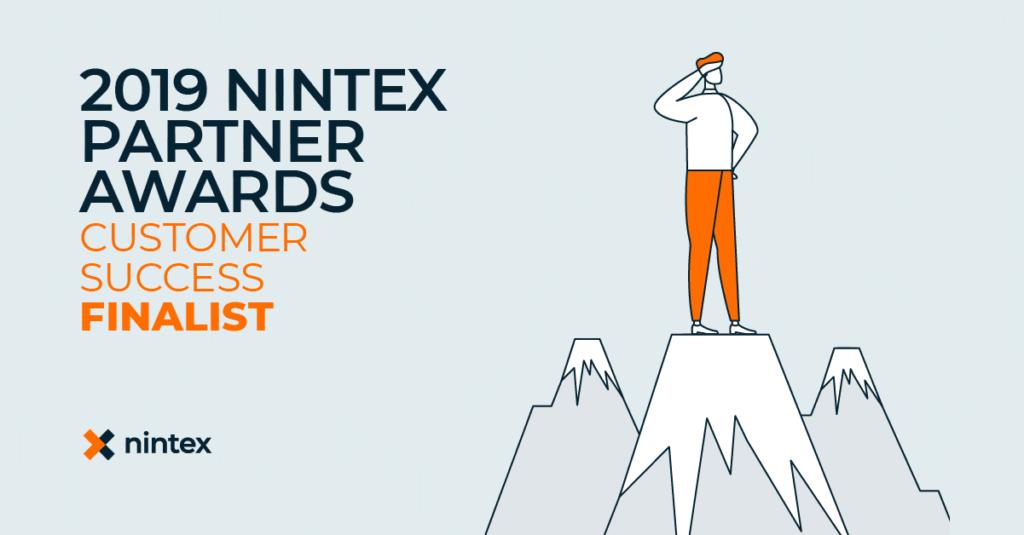 Optimum Named a Finalist for 2019 Nintex Partner Award