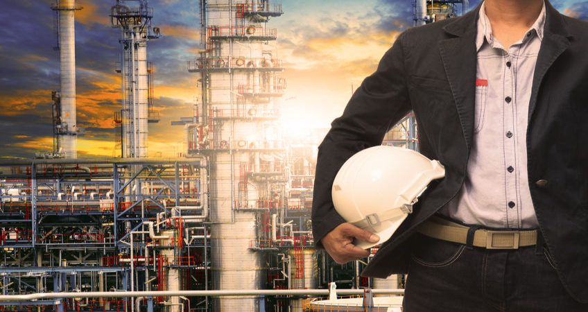 Oil and Gas safety and process optimization