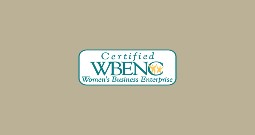 Optimum is now WBENC certified! – Optimum – Modern Software and ...